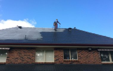 colorbond roof painting services