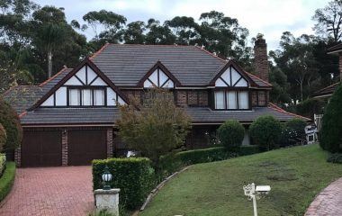 Top View Roofing - Roof Restoration and painting