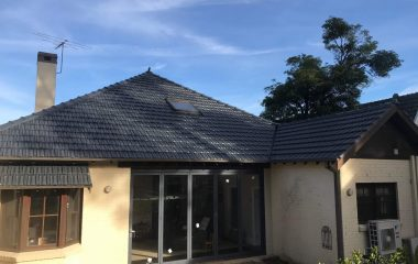 Roof Restoration Services in Sydney