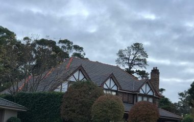 affordable roofing services