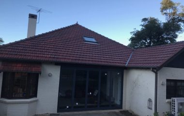 Affordable Roof Painting Services