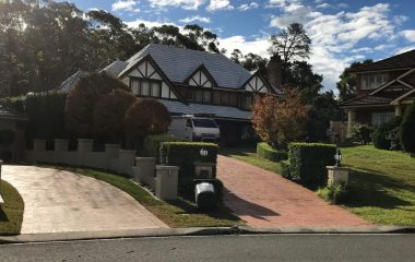 Top View Roofing - Roof Restoration and painting sydney-19
