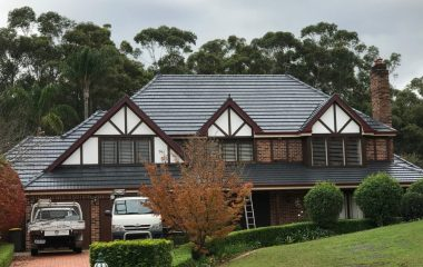 Top View Roofing - Roof Restoration and painting sydney-20