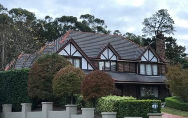 Top View Roofing - Roof Restoration and painting 2