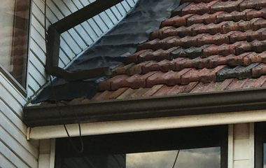 Roof Restoration and painting sydney-23