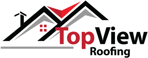 Top View Roofing Logo