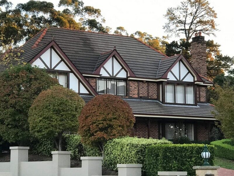 Affordable ROOF CLEANING SYDNEY